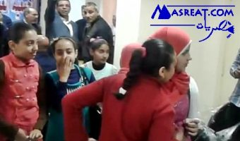 نتائج الشهادة الابتدائية بمحافظة المنيا 2017