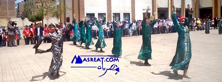 نتيجة الشهادة الاعدادية 2017 في محافظة الشرقية
