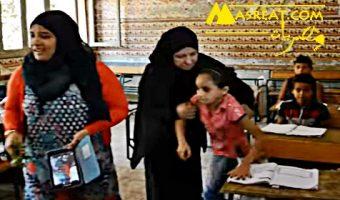 نتائج الشهادة الابتدائية محافظة الجيزة 2017