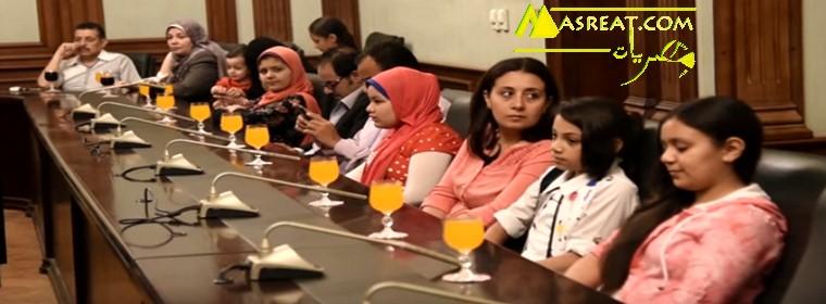 نتائج الصف السادس الابتدائي محافظة الاسكندرية 2017