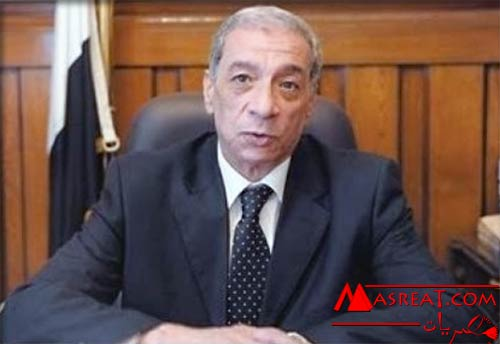 حركة ارهابية بالجيزة تتبنى اغتيال النائب العام هشام بركات