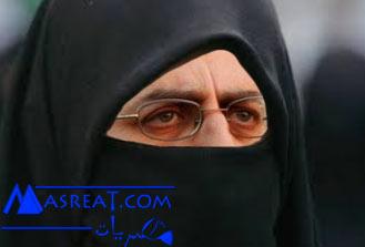 اعتقال الشيخ احمد الاسير بالنقاب