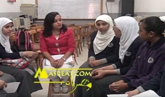 تنسيق الشهادة الاعدادية في محافظة الجيزة