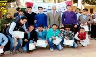 نتيجة الشهادة الاعدادية للصف الثالث 2017 محافظة القليوبية