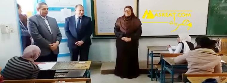 نتيجة الشهادة الاعدادية 2017 بالاسم محافظة البحيرة