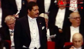 خبر وفاة احمد زويل