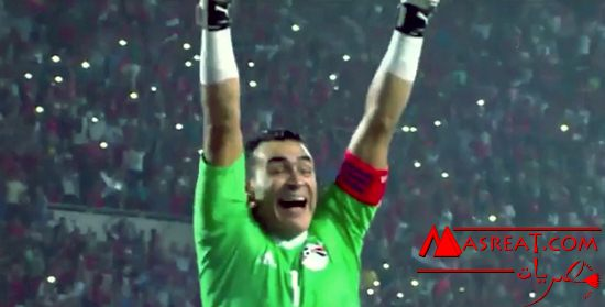 مصر في كأس العالم 2018