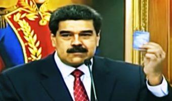 أخبار فنزويلا الآن