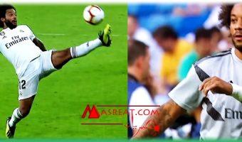 انتقال مارسيلو مدافع ريال مدريد الرئيسي إلى يوفنتوس