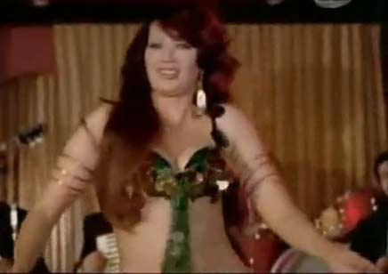 رقص شرقي و رقص مصري بلدي عزة شريف