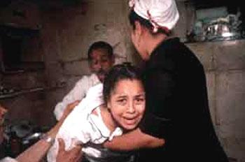 المأذون وابنه تخصصا في تزويج بنات مصر القاصرات | بنات مصر