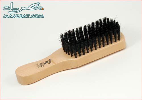 Boar Brush علاج لكل مشاكل الشعر