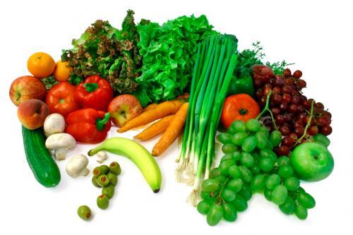 وصفات اكلات صحية في رمضان وفوائد اكل الالياف للبنات والشباب