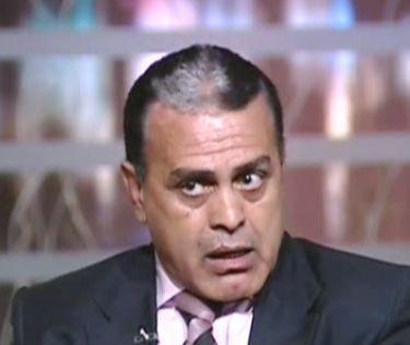 ممدوح رمزي أول مرشح قبطي للرئاسة  : لماذا لا يكون رئيس مصر مسيحيا