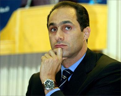 اغنية ترشيح جمال مبارك للانتخابات الرئاسية في مصر
