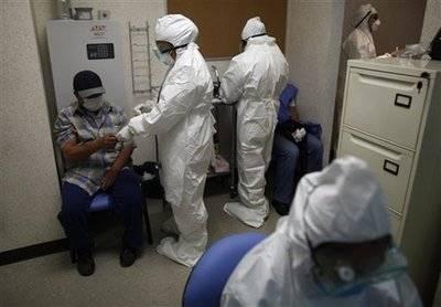 اجراءات المدارس للتعامل مع انفلونزا الخنازير