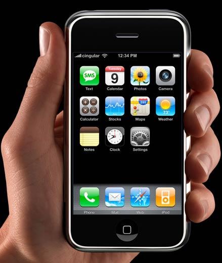 تحميل تطبقات آي فون وآي باد تتجاوز 2 مليار دولار