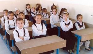 العام الدراسي الجديد في مصر