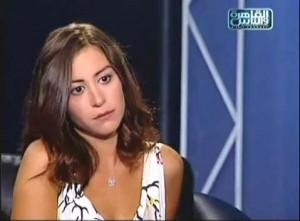 منة شلبي مع طوني خليفة في برنامج لماذا
