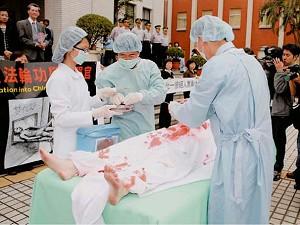 إخلاء سبيل 6 في مركز مدينة نصر الطبي لنقل الاعضاء البشرية