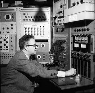 أول كمبيوتر أصلي دخل المتحف البريطاني