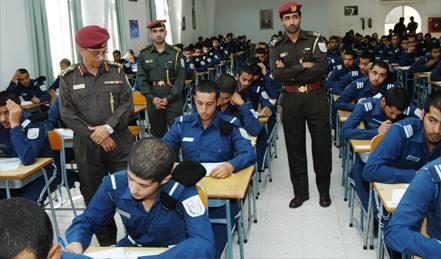 كلية الشرطة و التقدم اليها و الاوراق المطلوبة