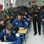 كلية الشرطة | لا تأجيل للدراسة في كلية الشرطة