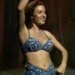هالي سلطان و تعليم رقص شرقي مع اجمد فيديو رقص شرقي