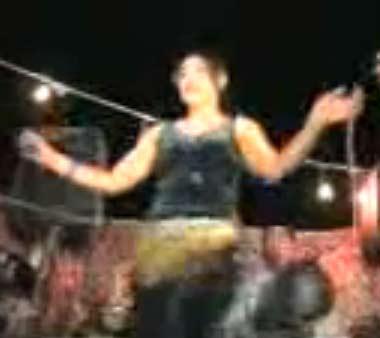 رقص شعبي بلدي و رقص افراح جديد