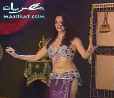 رقص مصري خاص - رقص شرقي
