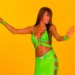 فيديو رقص بلدي | تعليم رقص شرقي