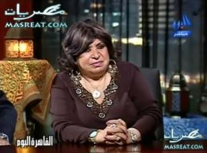 سامية فهمي الحقيقية في لقاء مع عمرو اديب
