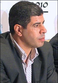 احمد شوبير يرد على مرتضى منصور
