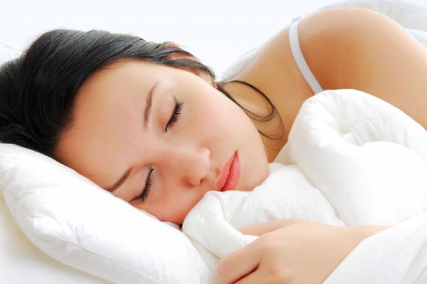 النوم سلطان في الجمال والصحة