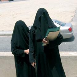 النقاب ليس من ثوابت الإسلام