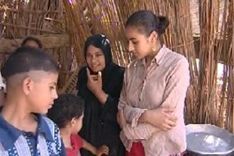 رشا ترفض الزواج رغم موافقة الاهل