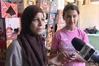 شيماء ابنة الثانية عشرة تستعد للزواج